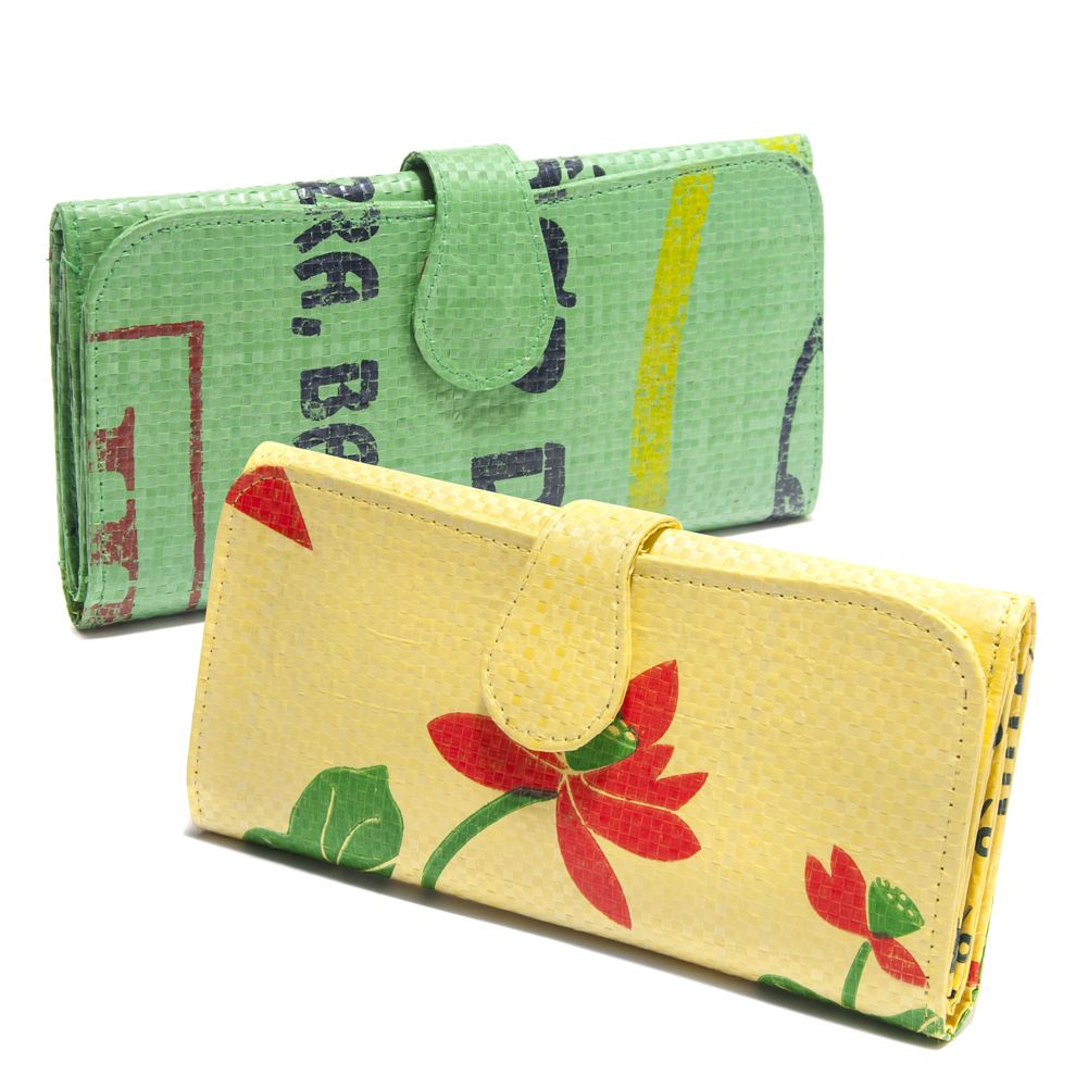 Recycled rice bag purse - Find This Pin And More On Bags Recycled Rice