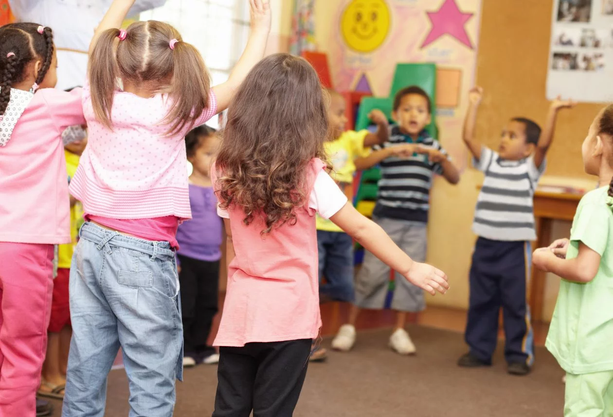 Bias Starts As Early As Preschool But Can Be Unlearned