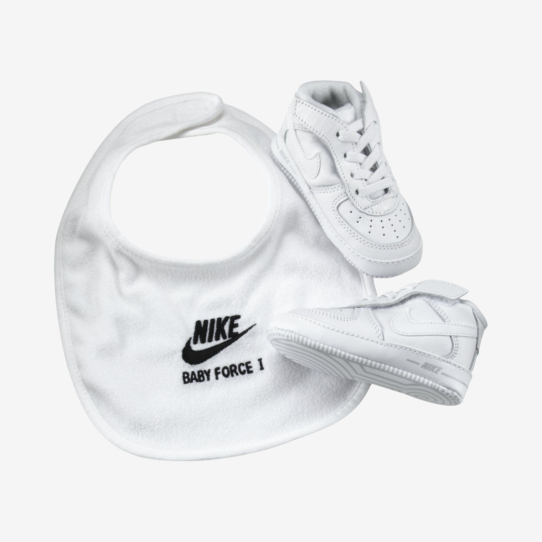 Nike Store UK. Nike Air Force Infants  Gift Pack  159d79d4cd61