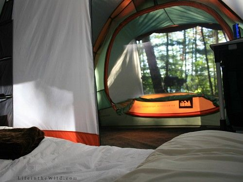 REI Kingdom 6 Tent Review - A Family Tent with Room to ... on Kingdom Outdoor Living id=80080
