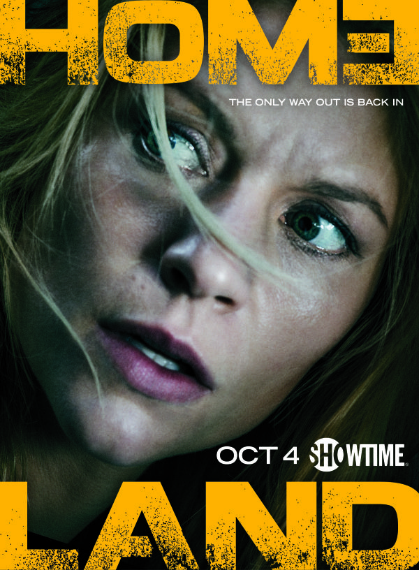 Assistir Homeland 5x02 - The Tradition of Hospitality Online