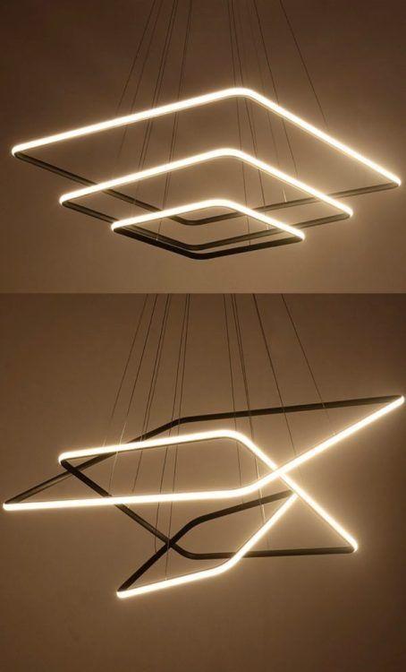 45 Beautiful Modern Chandelier Lights That Create Glamorous…