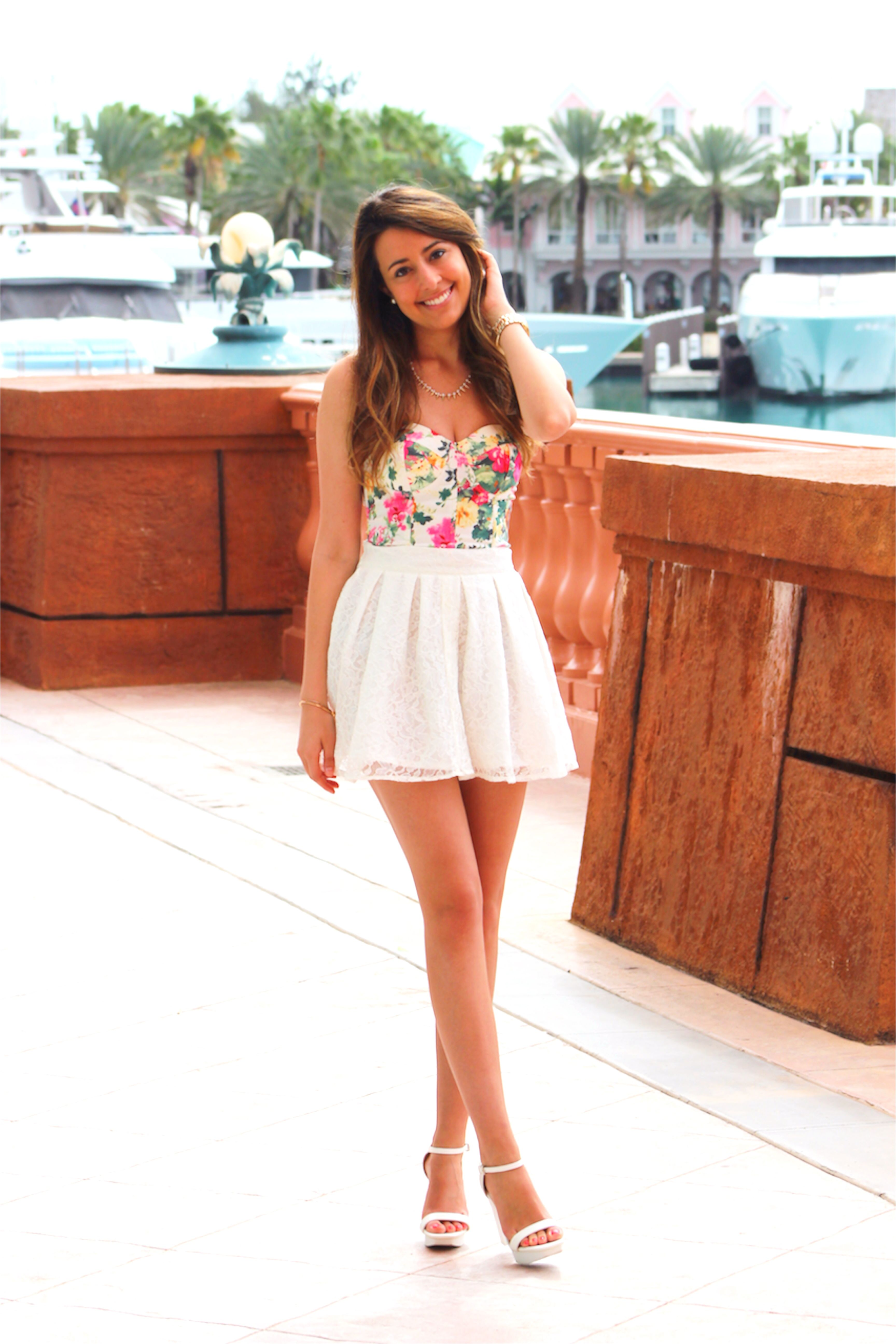 Casual Summer Outfits - Top 10 #Summer #Fashion Outfits for 2015 ...