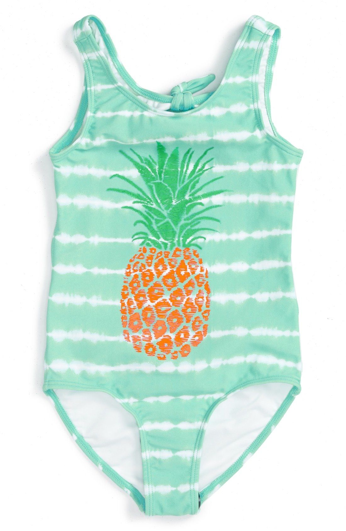 7db5e288dd0 The sweetest pineapple swimsuit!