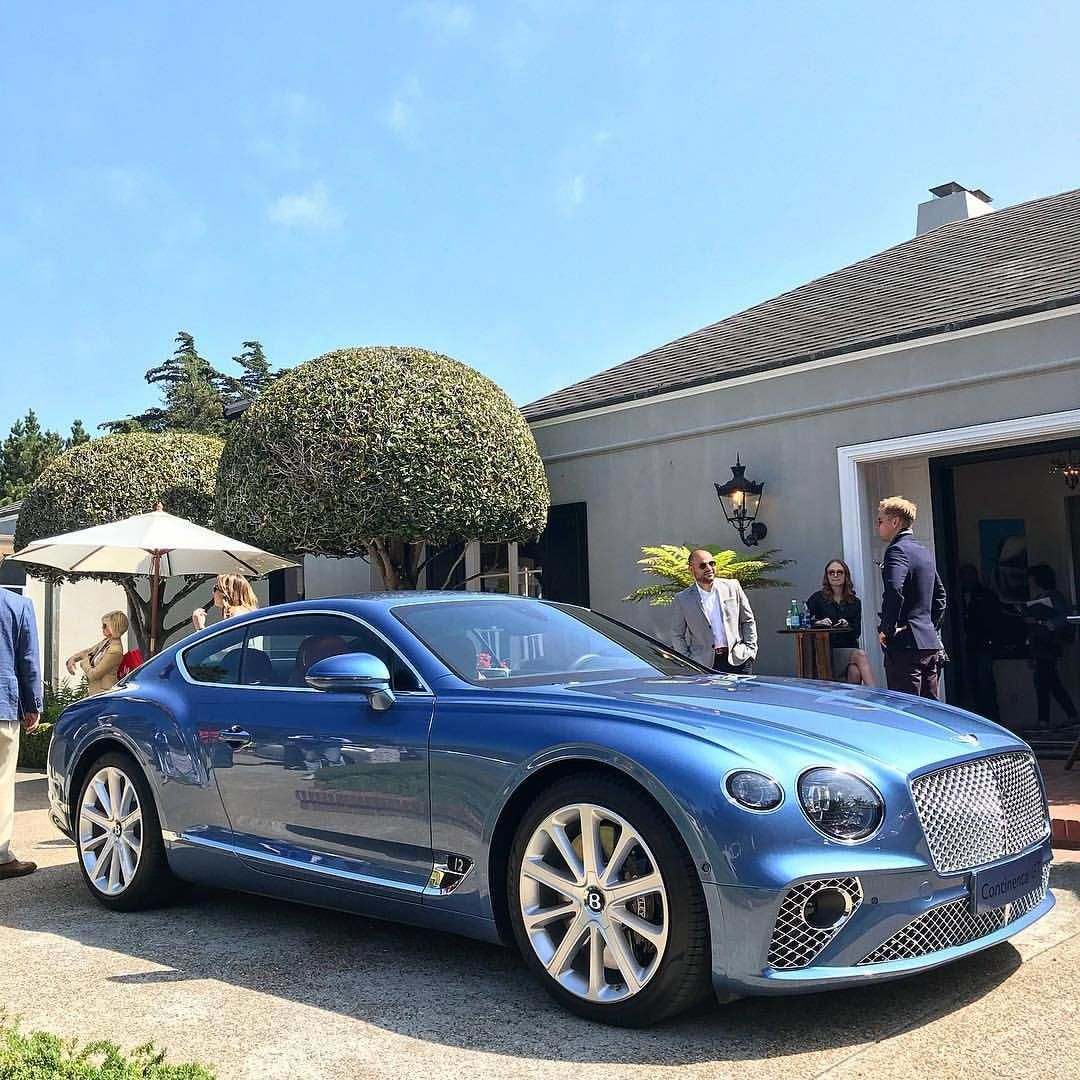 Wow I Seriously Fancy This Paint Color For This Bentley