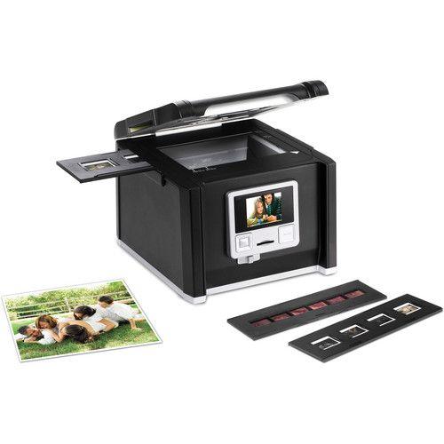 Imagebox Mf 4 In 1 Slide Film Photo Converter Photo Negative