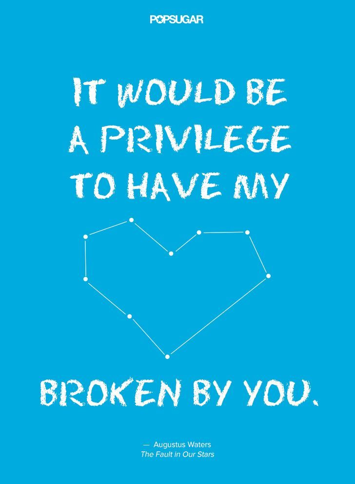 The Fault In Our Stars Quotes The Most Beautiful Quotes From The Fault in Our Stars | Quoted  The Fault In Our Stars Quotes