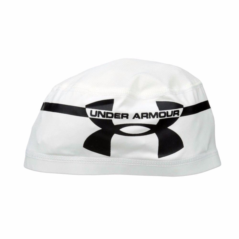 7ffd1d750fb New UA Under Armour Mens Mesh Skullcap 2.0