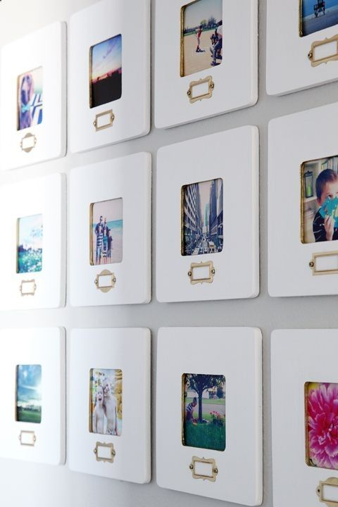 70 A Little Glitz & Glam in the Hallway in 2018 | Art Work/picture ...