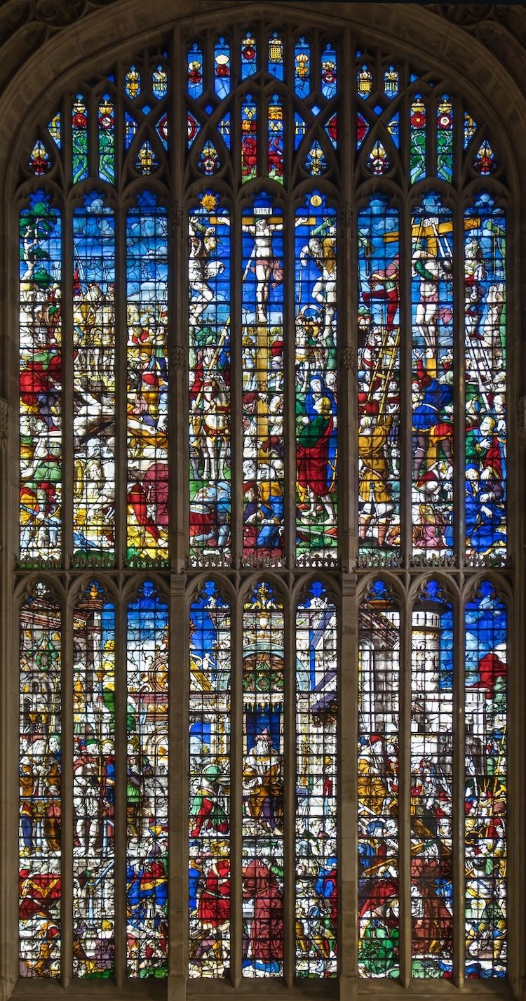 7 Of The Most Splendid Stained Glass Windows In The World Stained Glass Windows Church Stained Glass Windows Stained Glass
