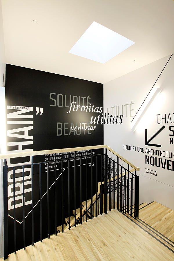 IDEA Intégration design et Architecture, Design intérieur Québec