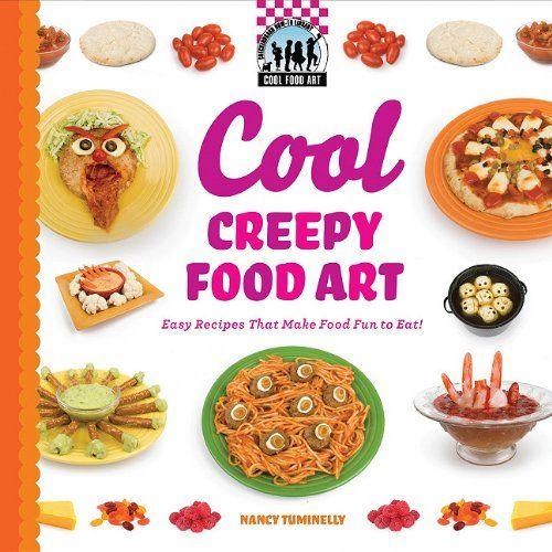 Cool creepy food art easy recipes that make food fun to eat cool creepy food art easy recipes that make food fun to eat checkerboard forumfinder Images