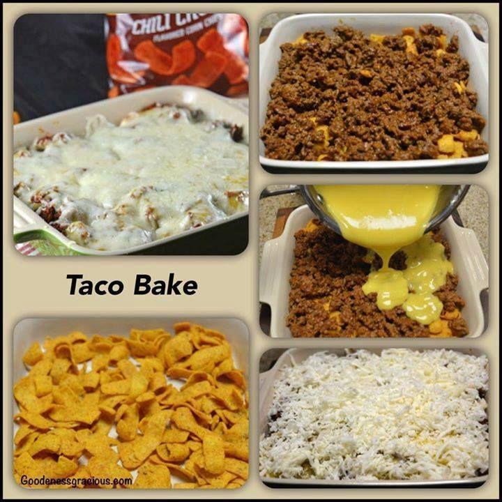 Ingredients 1 Lb Ground Beef 1 Pkg Taco Seasoning 23 Cup Water