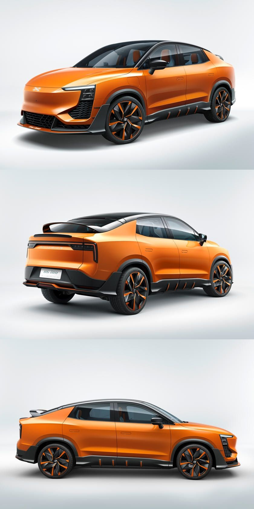 Presenting The Aiways U6ion China S Response To The Tesla Model Y But Is It Any Good Tesla Model Infiniti Vehicles Tesla