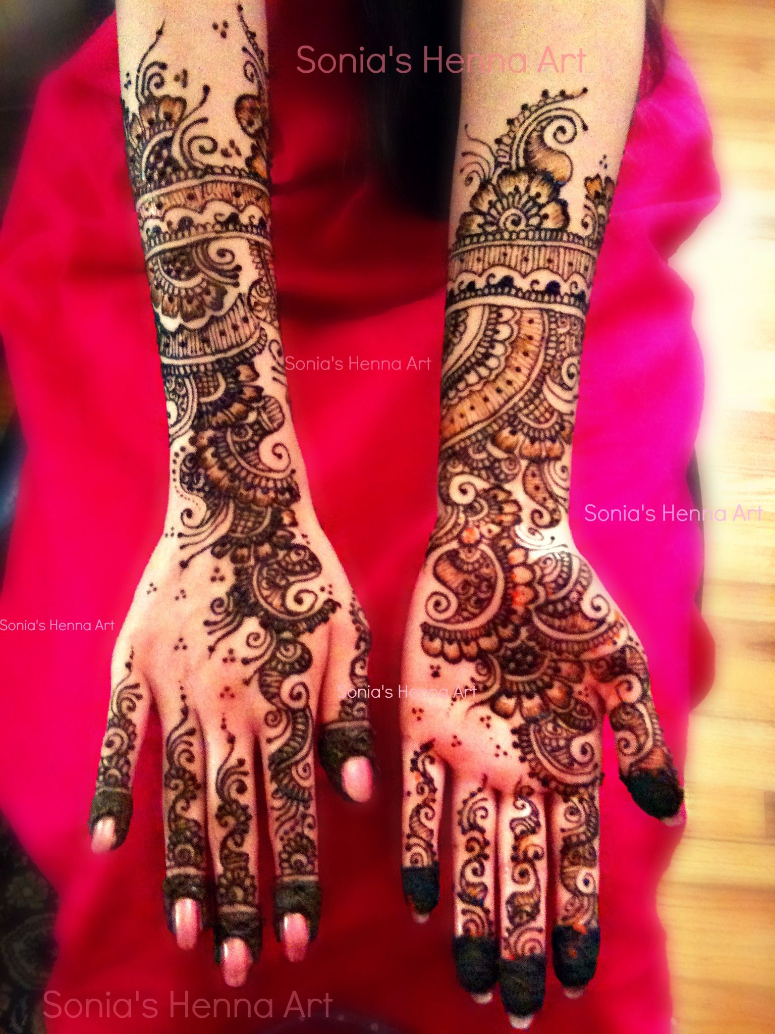 Traditional Henna Tattoo: TAGS Of: Mehndi Service In Toronto, Scarborough