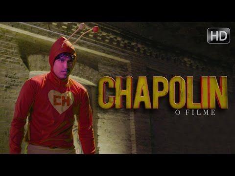 Youtuber produz trailer de um possível filme de Chapolin -  e o resultado é sensacional