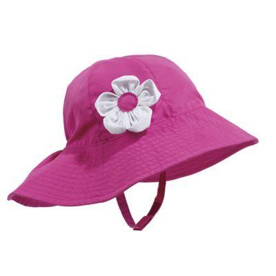 Flower Sun Hat