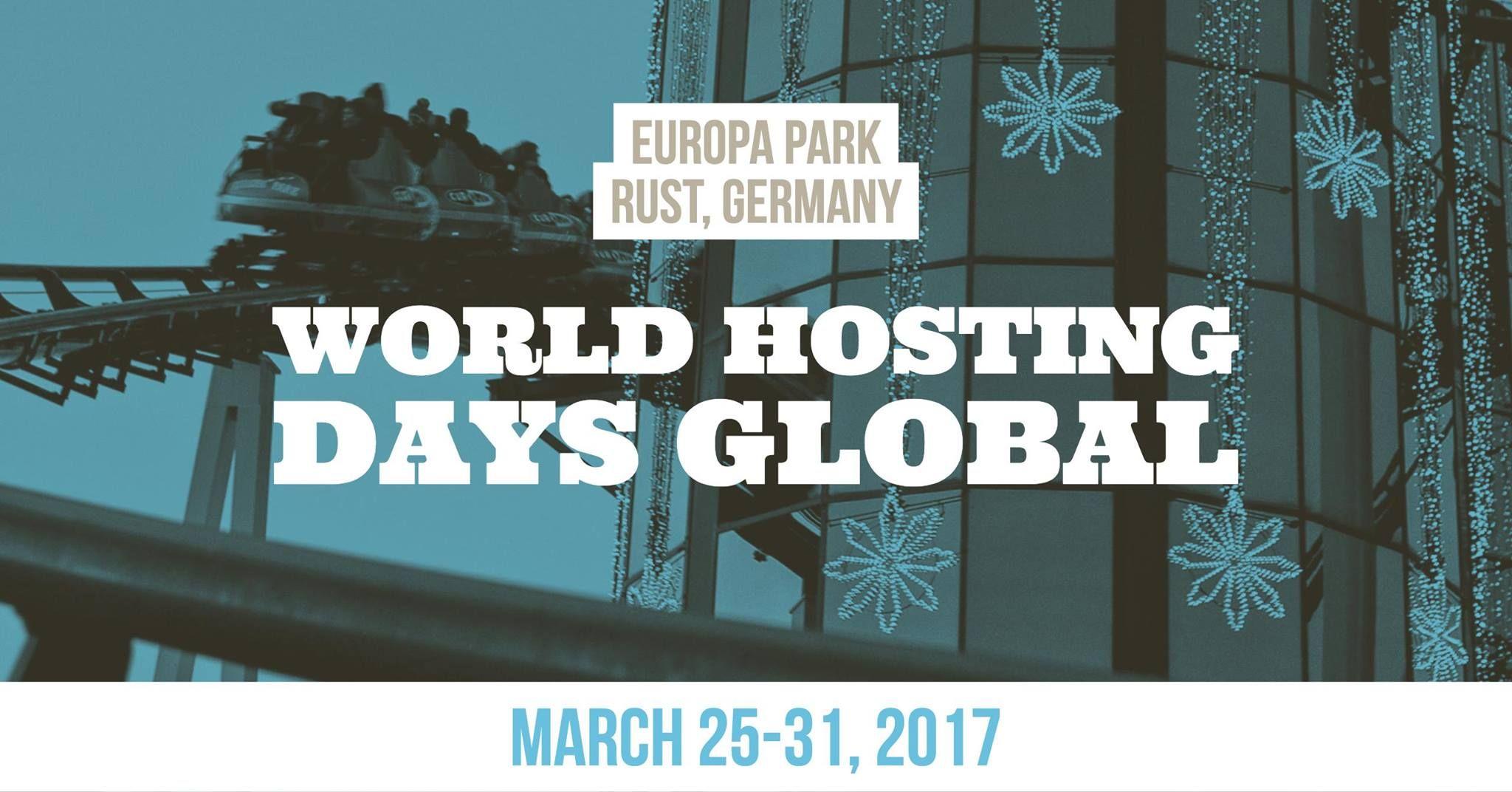 Europapark Rust Facebook