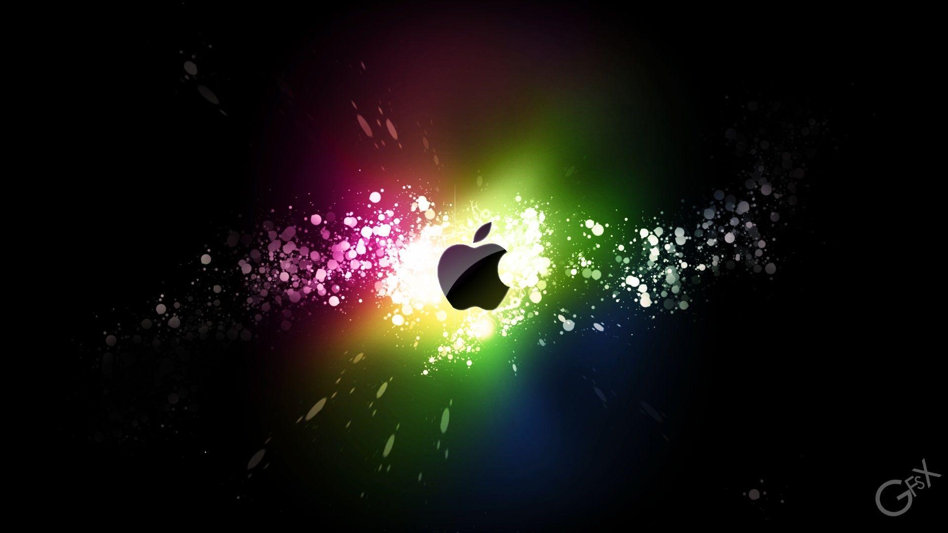 Apple Wallpaper For Windows 7 Hd Apple Logo Wallpaper Mac Wallpaper Cool Screensavers