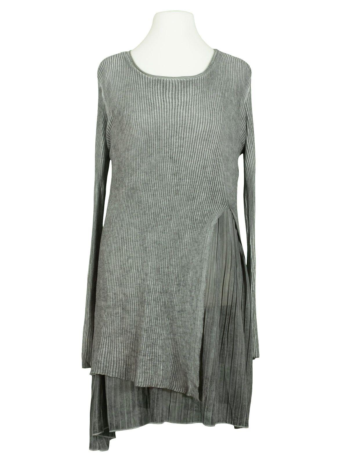 Damen kleid lagenlook