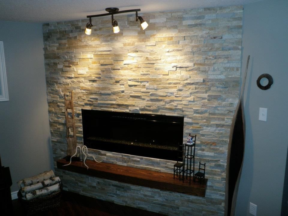 Electric Fireplace electric fireplace mantel : Dimplex Synergy 50-In Electric Fireplace - BLF50 | Wall mount ...
