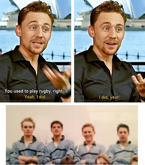 tom hiddleston rugby eton tom hiddleston pinterest