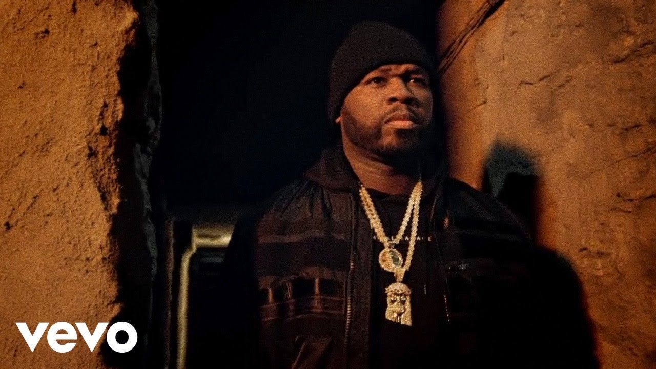 50 Cent The Message Youtube