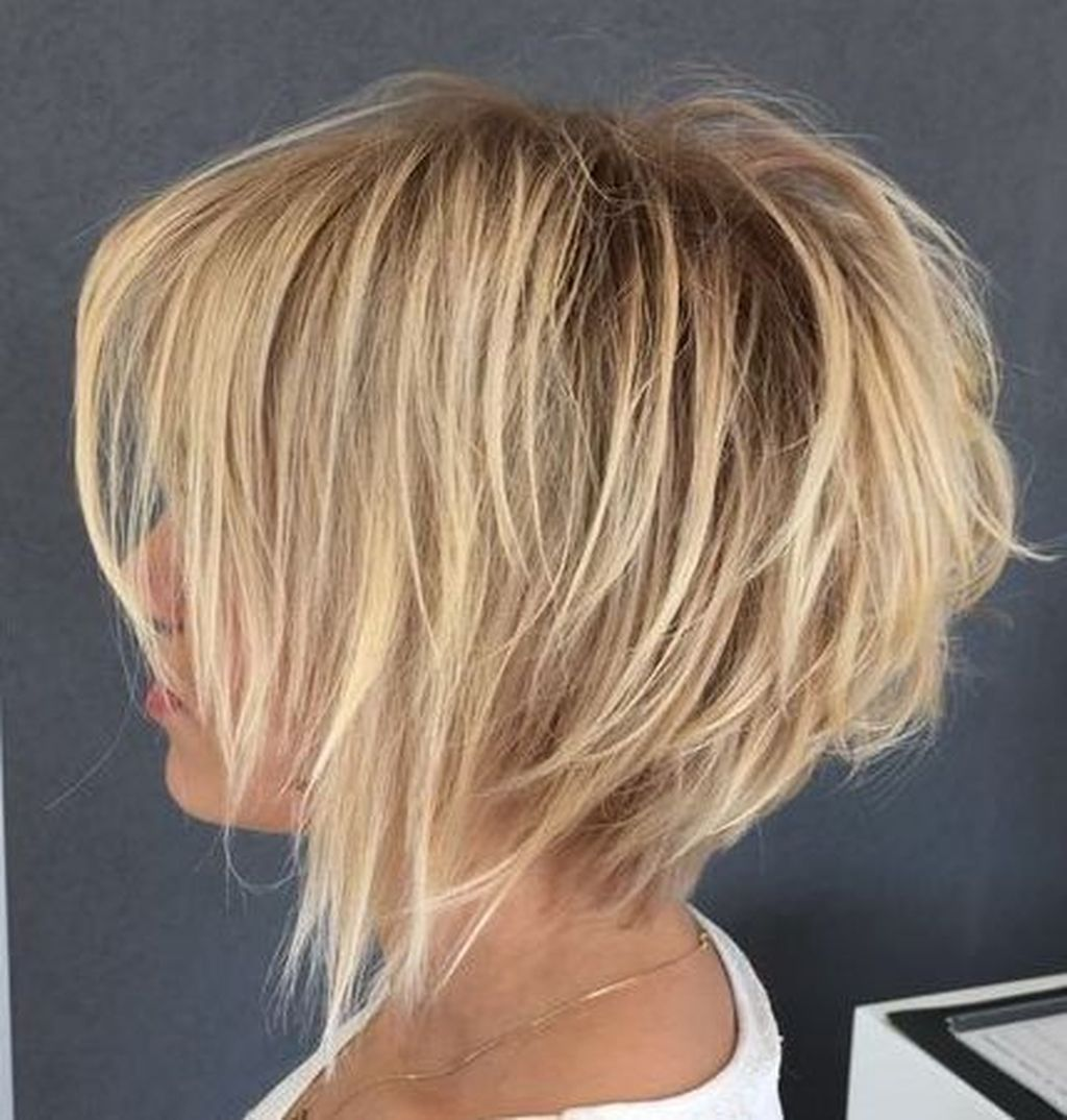 12 Unusual Short Bob Hairstyles Ideas For 12 #shortbobhairstyles