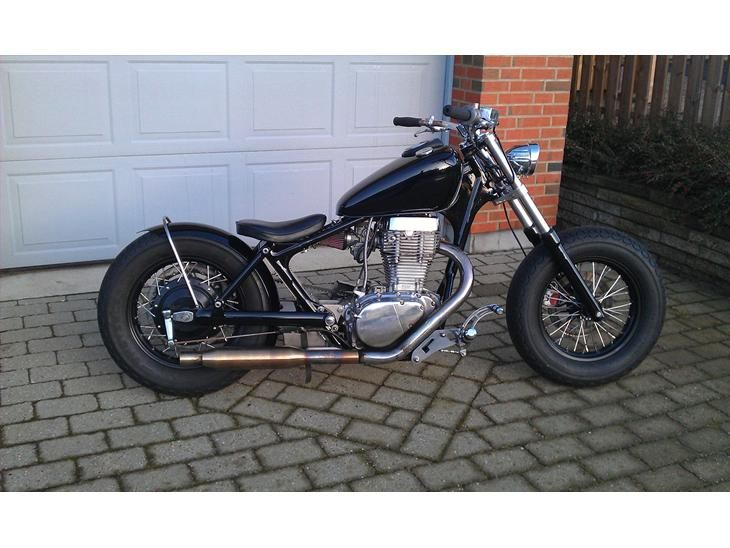 Well Done Savage Build Bobber Bikes Bobber Motorcycle Cool Bikes
