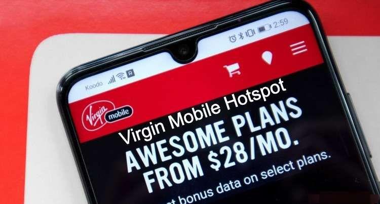 service improves Virgin mobile