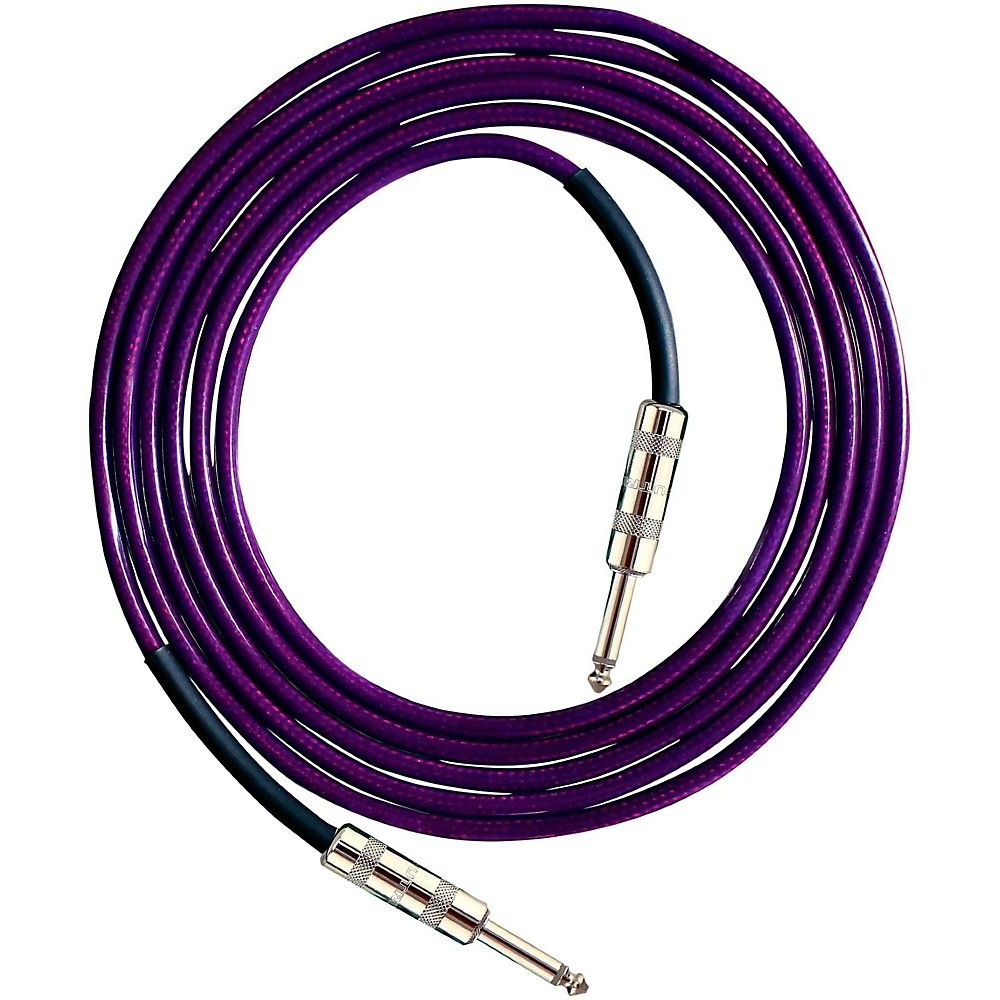 Livewire Soundhose Instrument Cable Purple 20 ft. | Products ...