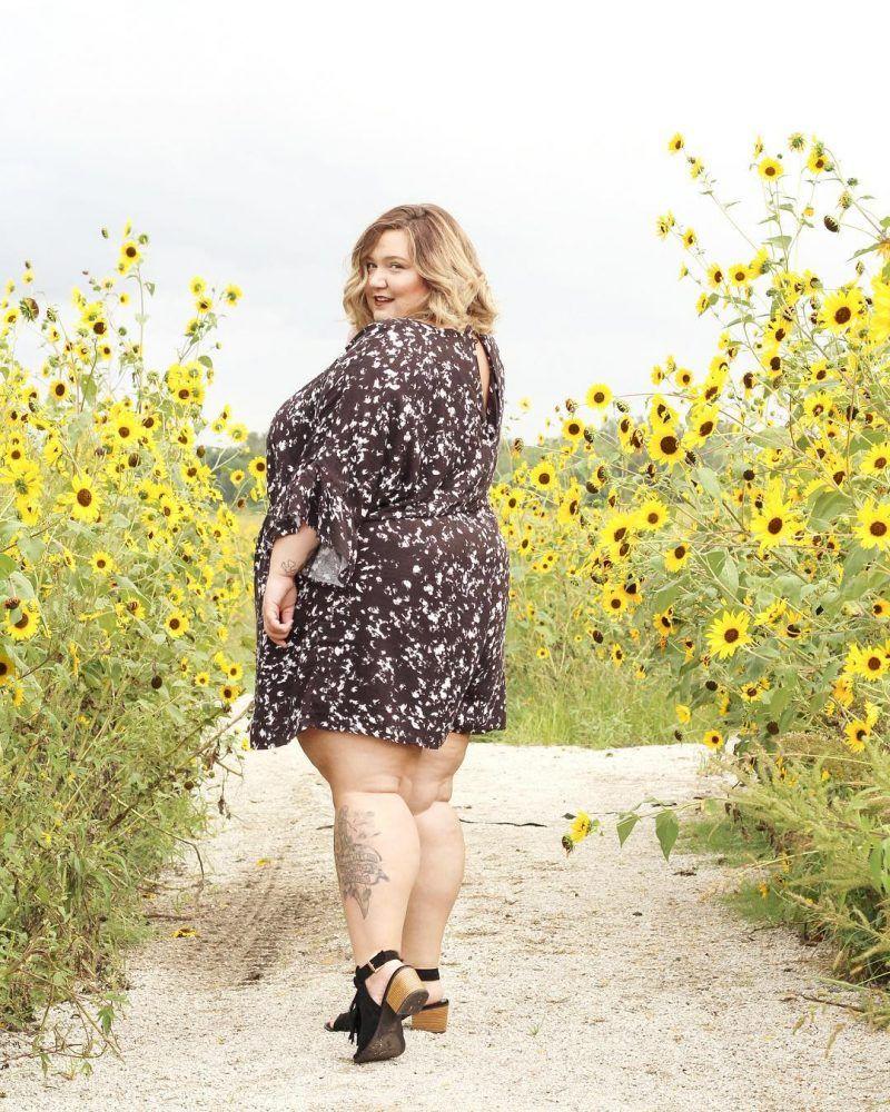 fafbb2fa5573 Plus Size Fashion Blogger Spotlight  Corissa of Fat Girl Flow