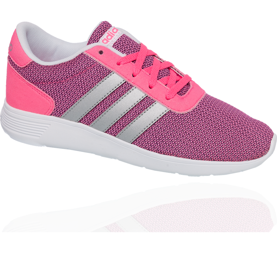 adidas neo label adidas lite racer girls trainers adidas. Black Bedroom Furniture Sets. Home Design Ideas