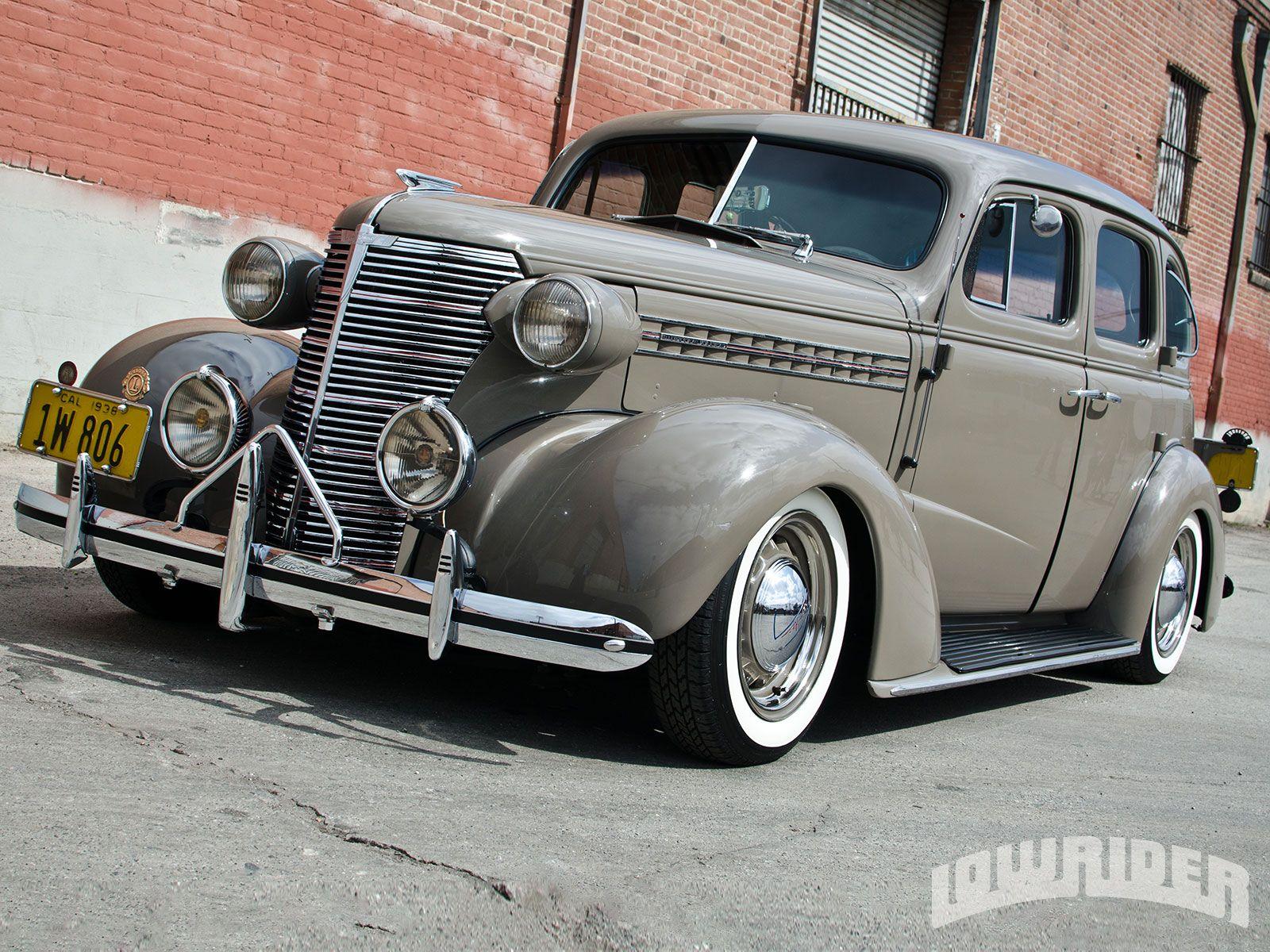 Kekurangan Chevrolet 1938 Perbandingan Harga