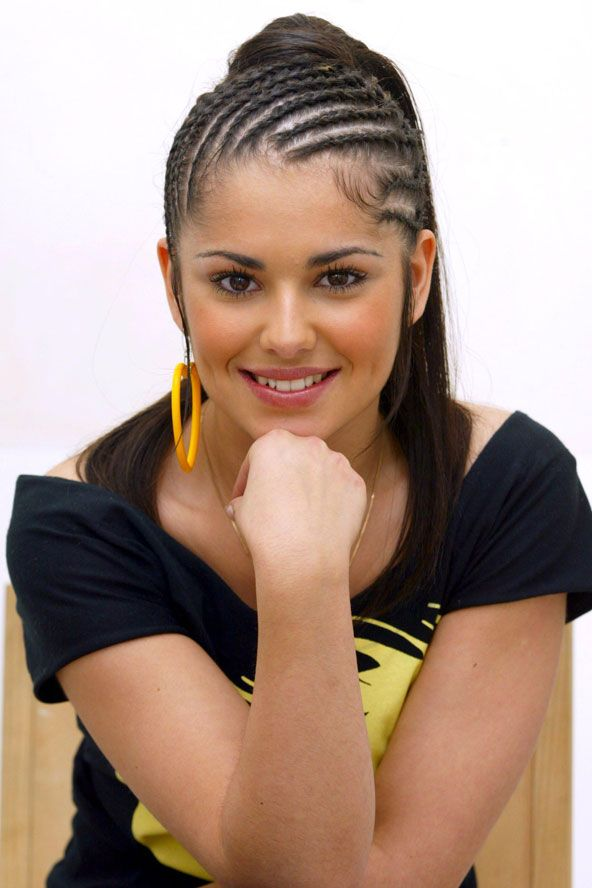 Outstanding 1000 Images About Cornrow Braids On Pinterest Bobs Protective Short Hairstyles For Black Women Fulllsitofus