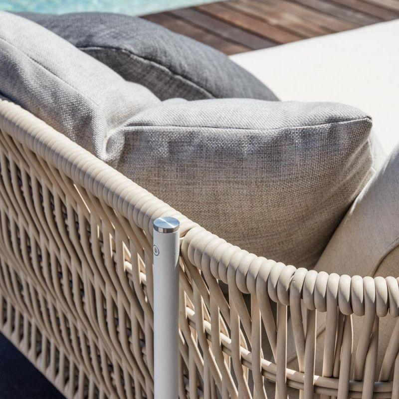 Gloster Grand Weave Geflecht Gartenmöbel | GLOSTER | Pinterest | Villas