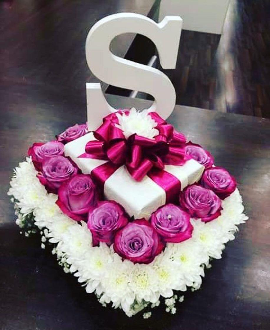 Pin By Lana1967 On Cvety Birthday Cake Cake Birthday