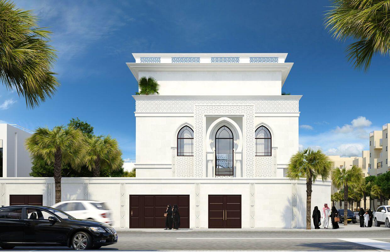 Exterior Design Highlights