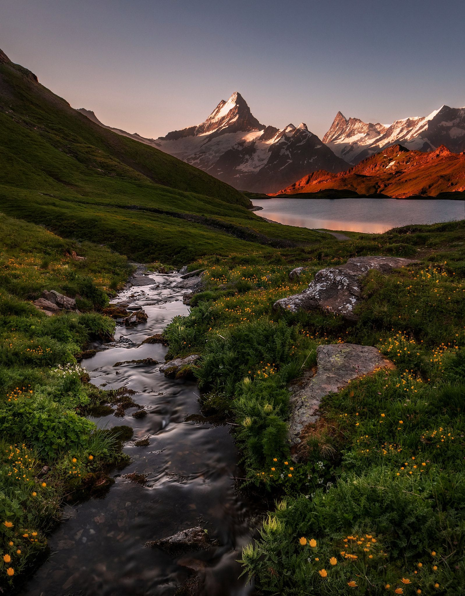 Untitled Bachalpsee Nature Photography Landscape Travel