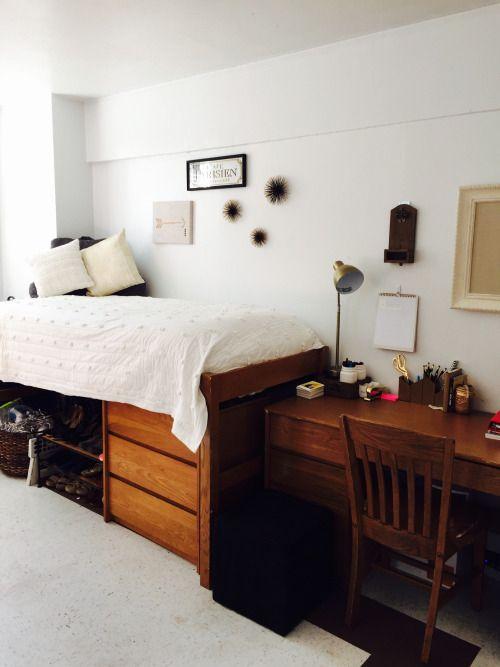 Fuck yeah cool dorm rooms camas pinterest for Habitaciones para universitarios