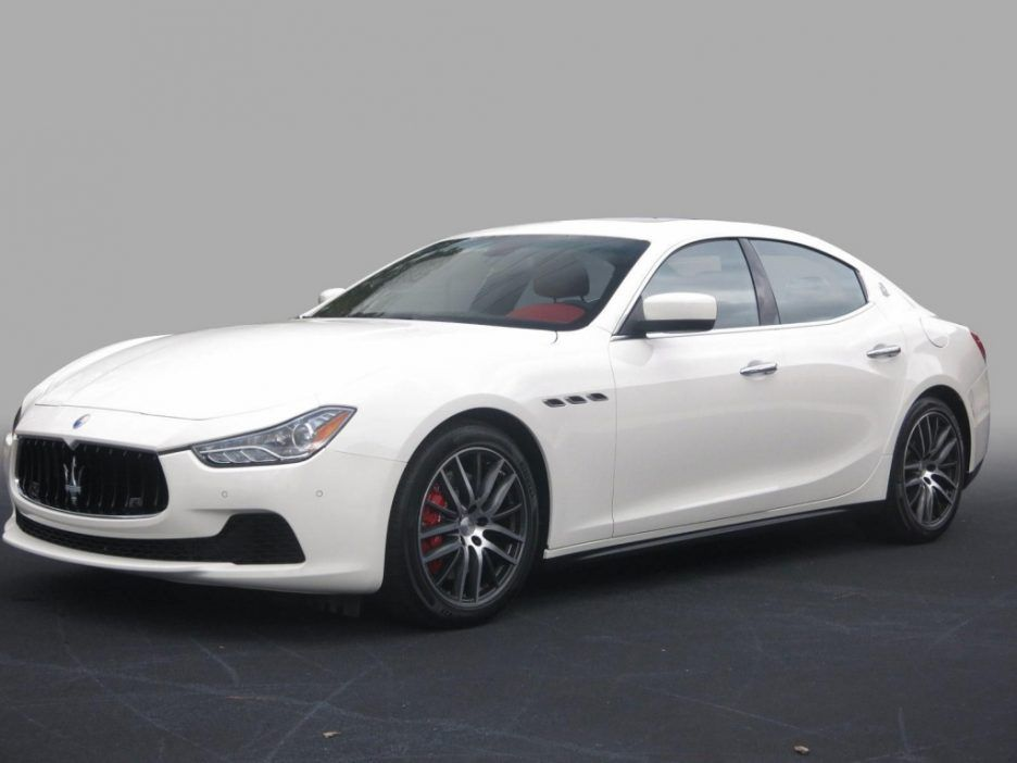 2018 Maserati Ghibli Colors Release Date Redesign Price Though It Has Been Revamped