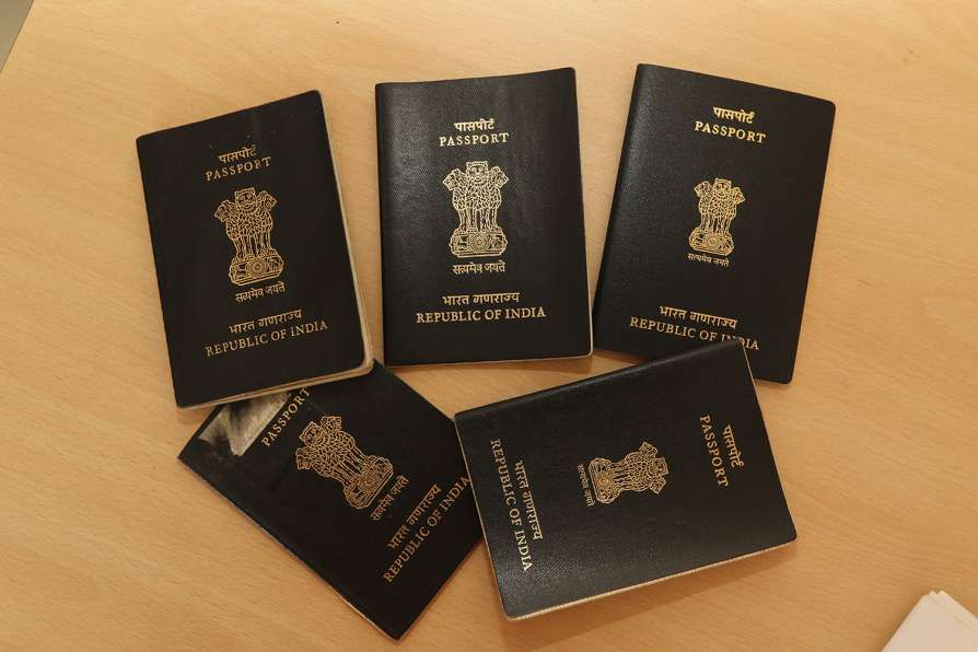 Want to go on a business tour overseas? Passport is a must