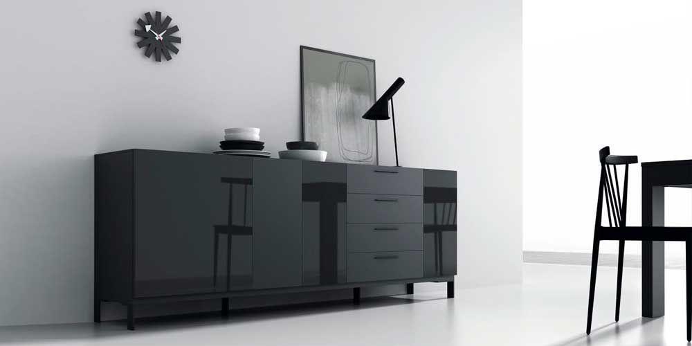 VIVE mueble buffet | VIVE Ideas para el hogar | Pinterest | Mueble ...