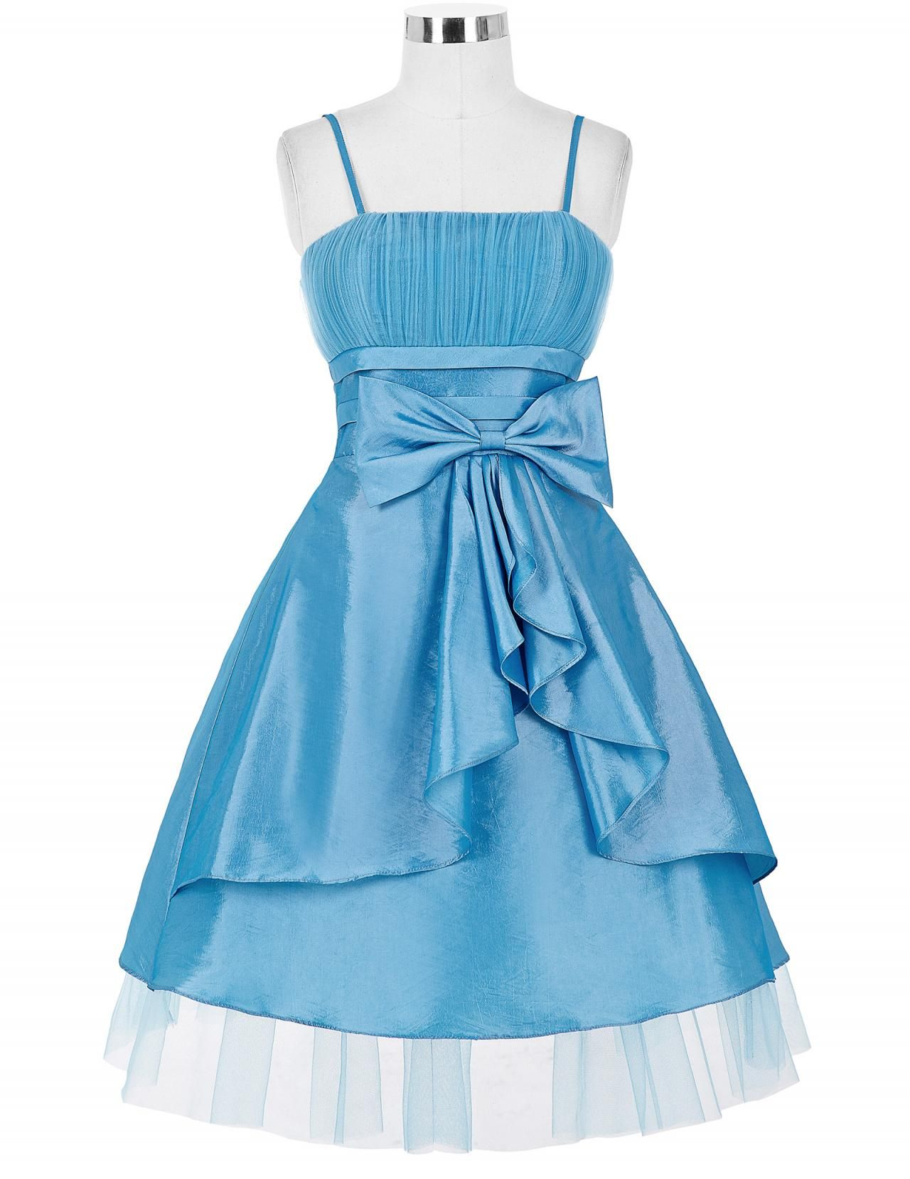 Short satin homecoming dress spaghetti straps beaded women dresses