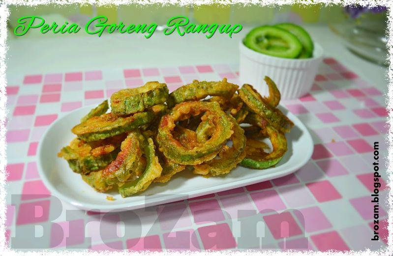 Brozam Cubatry Peria Petola Goreng Rangup In 2021 Vegetable Recipes Food Recipes