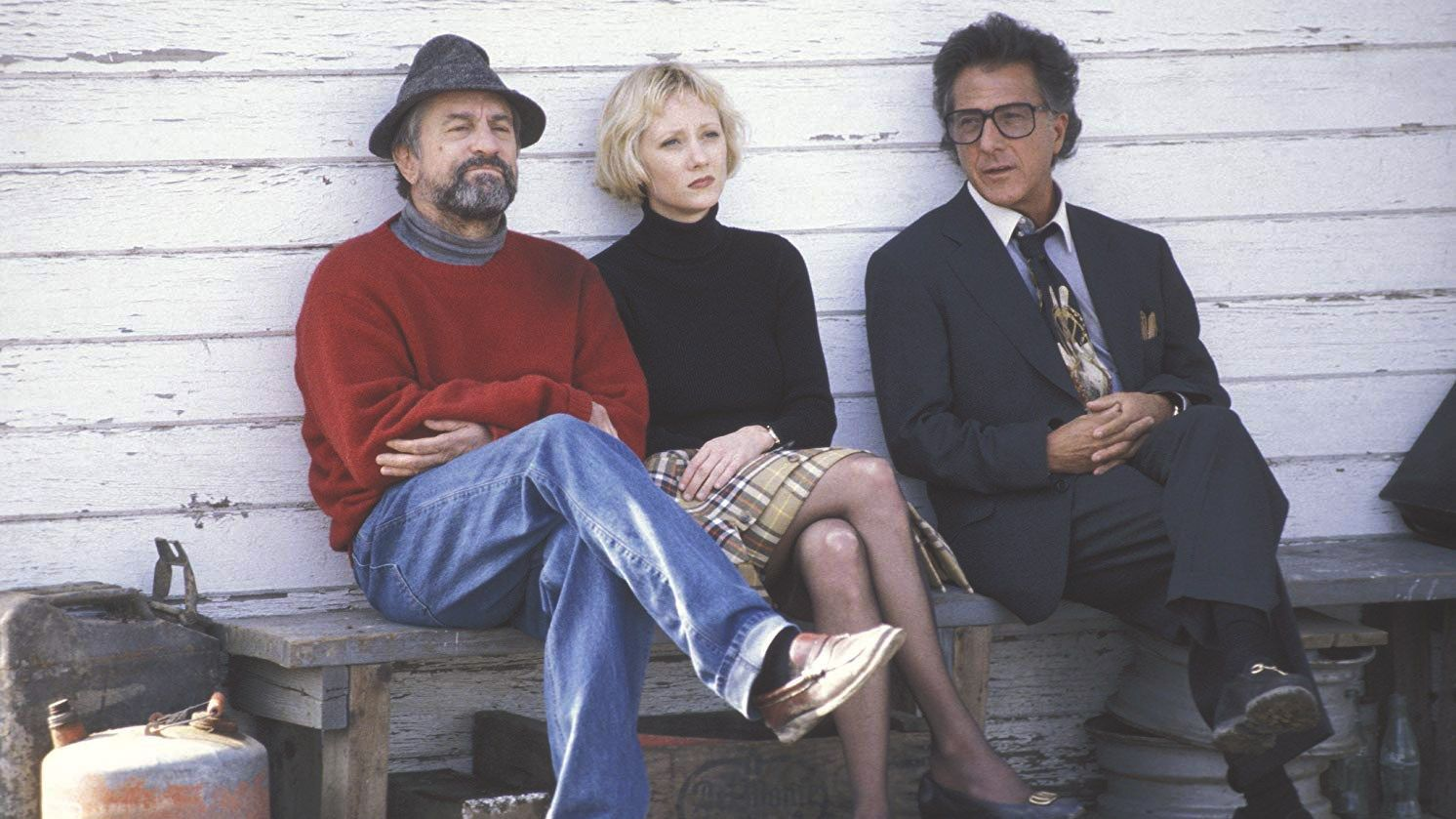 Wag The Dog (1997) Film Review on Movie House Memories