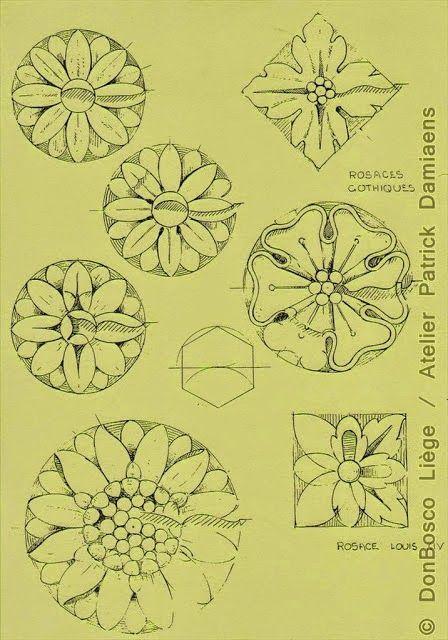 Ornamental woodcarver patrick damiaens design ideas