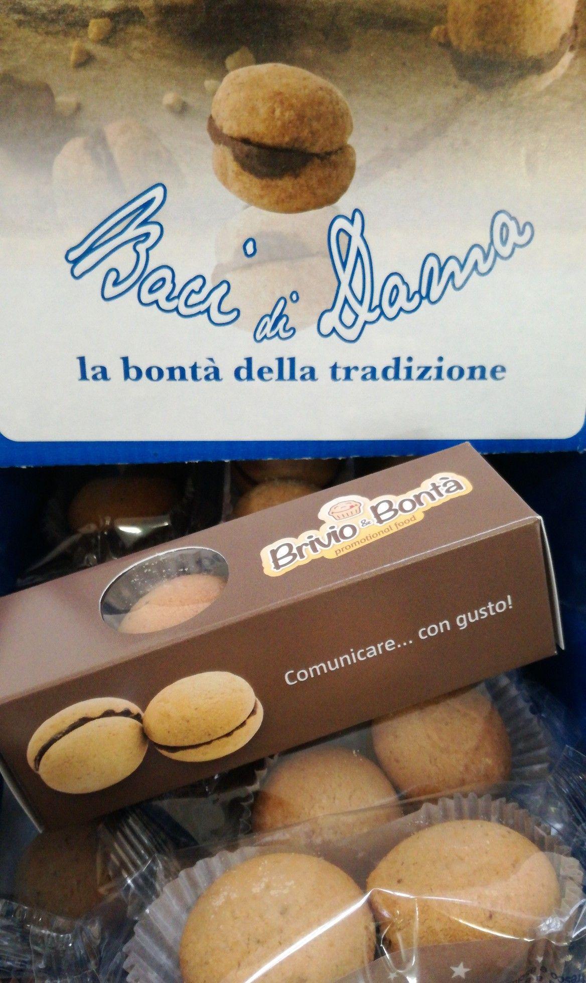 Regali Di Natale Aziendali Personalizzati.Squisiti Biscotti In Confezioni Personalizzabili Con L Immagine