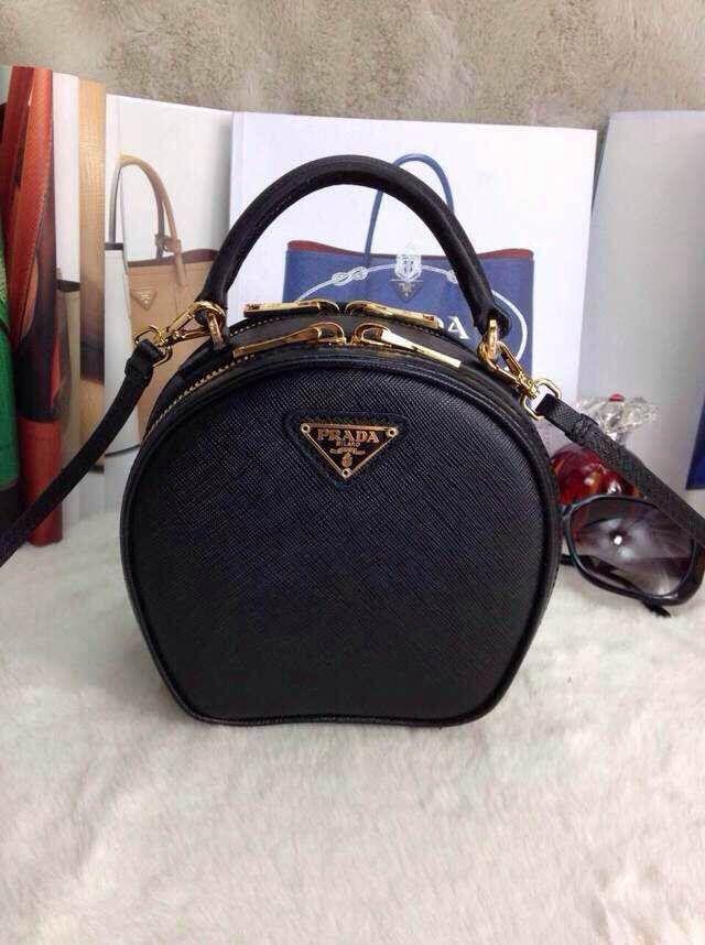 efa3ed46cb ... where to buy cheap prada australia salenew prada mini saffiano leather  bag black b48a6 d8a7d