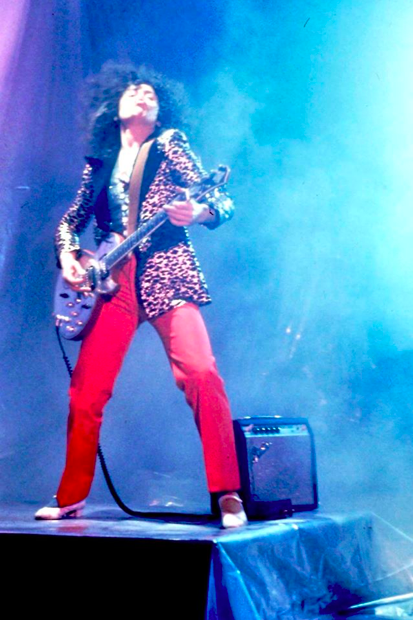 from Born To Boogie, 1972 Marc bolan, Marc, Glam rock